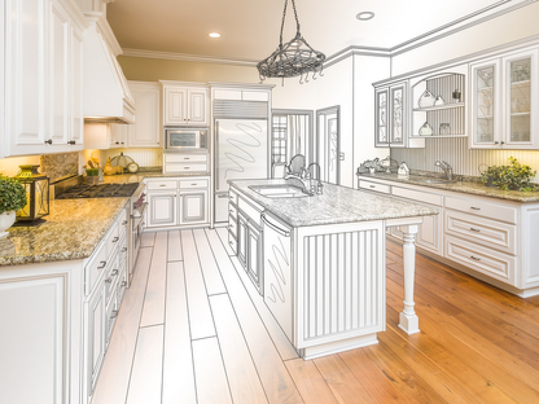 Remodeling Services Charles County